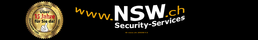 NSW Security Services
